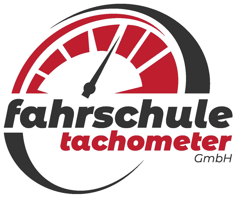 Fahrschue Tachometer Logo